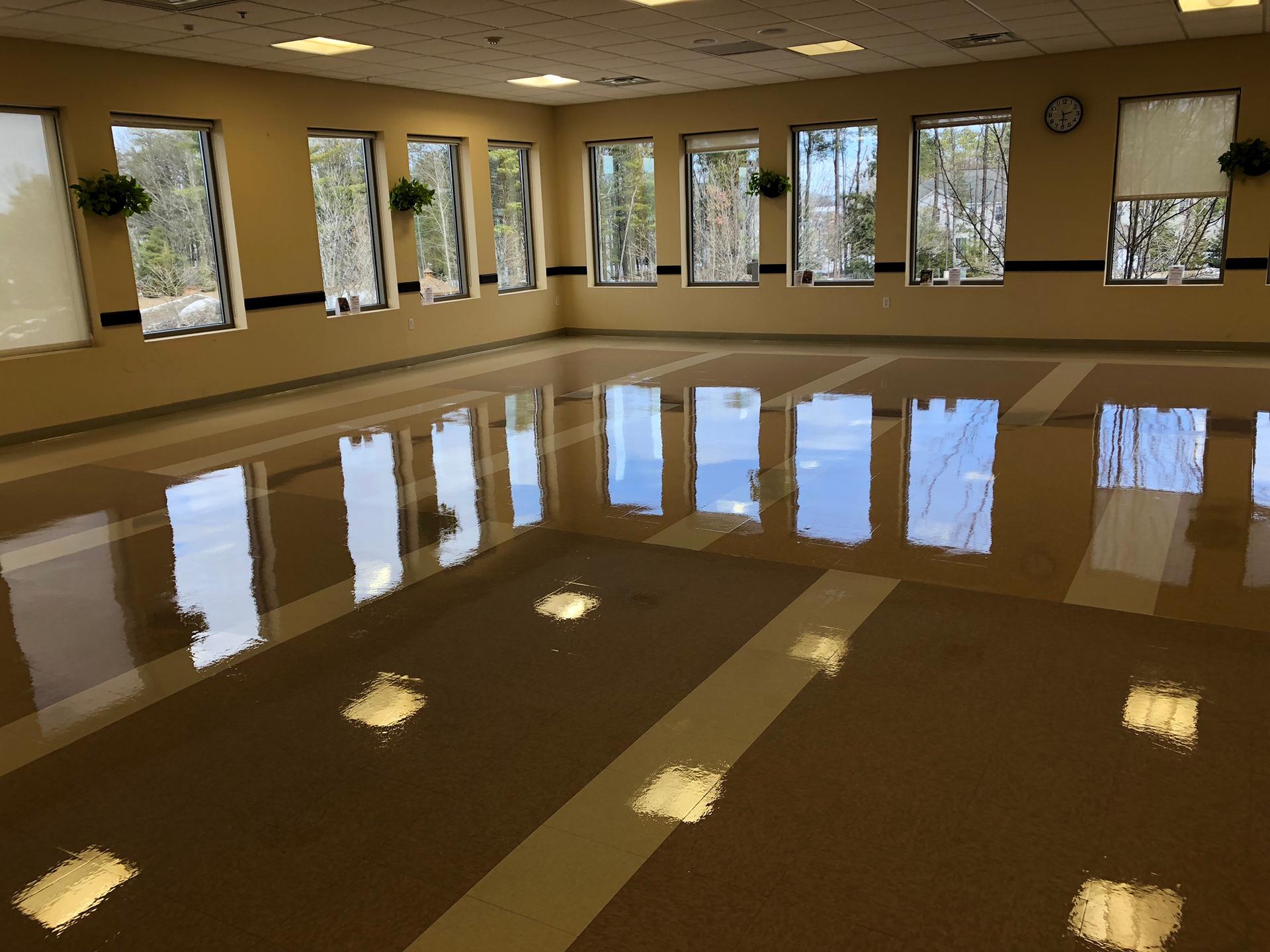 Floor Care Including Ceramic Laminated Stone Terrazzo And Quarry
